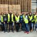 Expertos de ocho países europeos incorporan nuevas biomasas al sistema de certificación