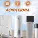 Ferroli lanza un nuevo vídeo con las ventajas de su más completa gama de aerotermia