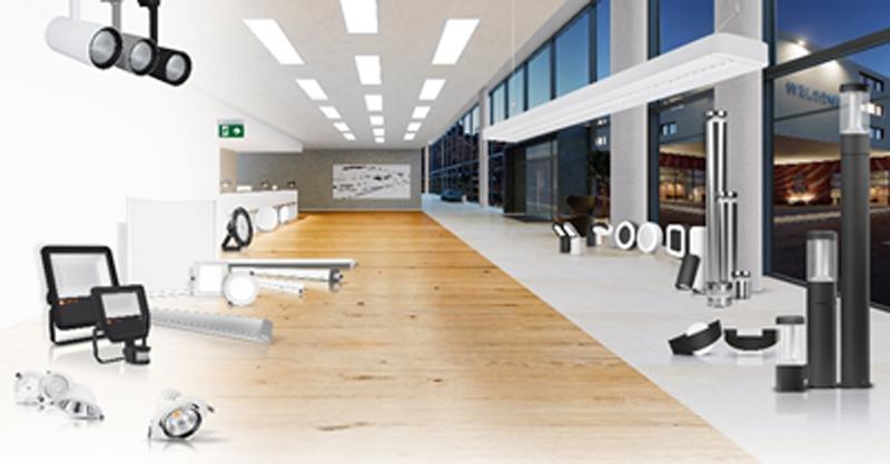LEDVANCE presentará en MATELEC las novedades de su portfolio de iluminación para profesionales y usuarios finales.