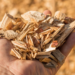 Madrid destina 900.000 euros para facilitar el cambio a calderas de biomasa forestal en los municipios rulares