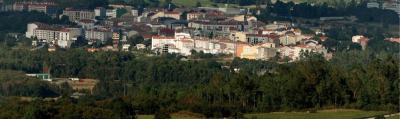 Silleda inaugura hoy la primera red de calor de biomasa público-privada en Galicia