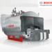 Catálogo de calderas de vapor Bosch