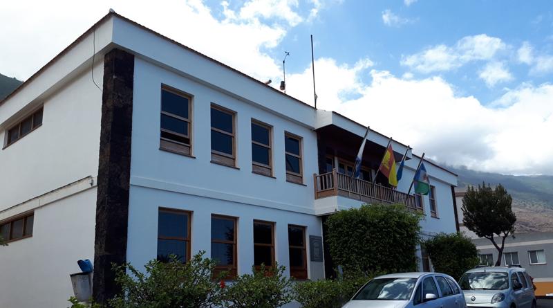 El ayuntamiento de La Frontera destina 40.000 euros para reformas en viviendas unifamiliares que posibiliten el ahorro de consumo energético