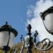 El Ayuntamiento de Huesca ahorra 130.000 euros al año gracias a las medidas de eficiencia energética