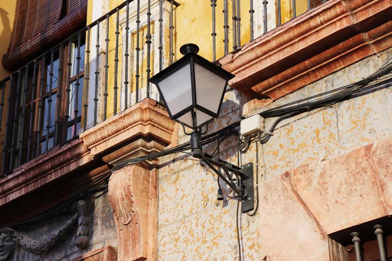 Cehegín iniciará el año con toda la luminaria renovada por tecnología LED