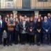La Generalitat Valenciana participa en los encuentros de los proyectos europeos de ahorro energético Happen y TripleA-reno