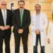 El Hospital Virgen de Altagracia de Manzanares reduce a la mitad su consumo energético