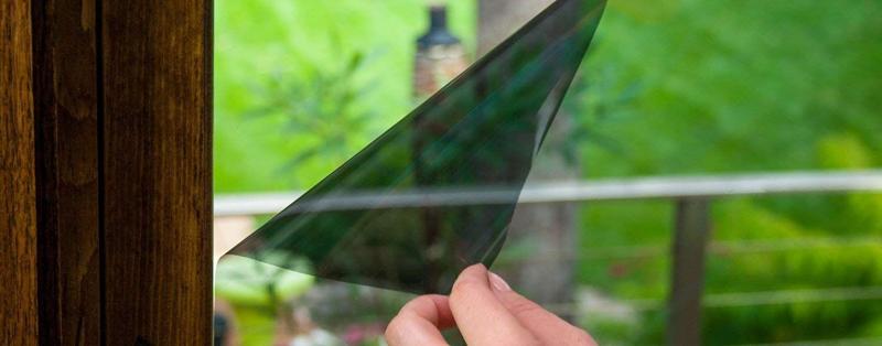 Láminas 3M™ Thinsulate™ Window Film para reducir la factura eléctrica
