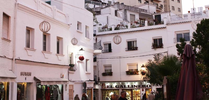 Marbella reducirá más de 37.000 kw/h al año el consumo energético gracias a la renovación del alumbrado