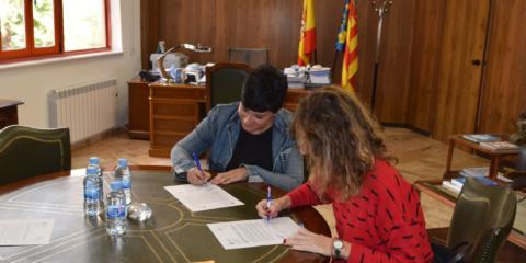 Teulada finaliza las obras del Plan de ahorro energético en el que invirtió 130.000 euros