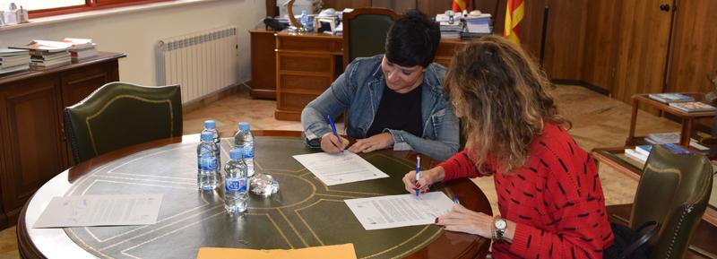 Teuladia finaliza las obras del Plan de ahorro energético en el que invirtió 130.000 euros