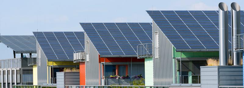 La Unión Europea acuerda aumentar la eficiencia energética en un 32,5% para el año 2030