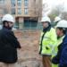 Azuqueca de Henares invierte 2,5 millones en su segundo edificio con sistema de geotermia para la climatización