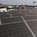 El Cabildo de Lanzarote evitará 8 toneladas de CO2 al año gracias a la reforma del Centro de Menores de Tinajo