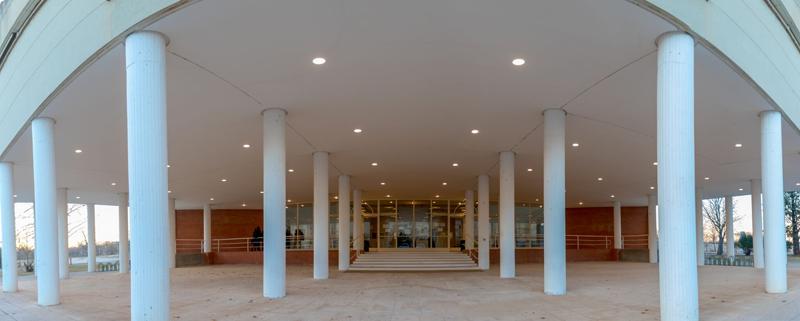 Cambiar la iluminación de las Universidades: sin inversión inicial ni obras traumáticas