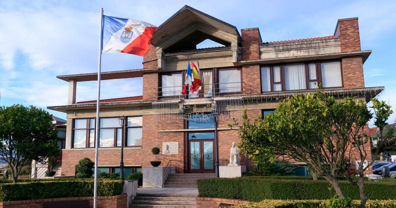 Cantabria concede 48.000 euros a Polanco para completar las obras de eficiencia energética en edificios municipales