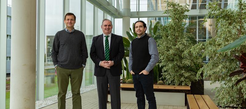 Gestine desarrollará en Asturias el sistema inteligente GS Pro para optimizar la energía