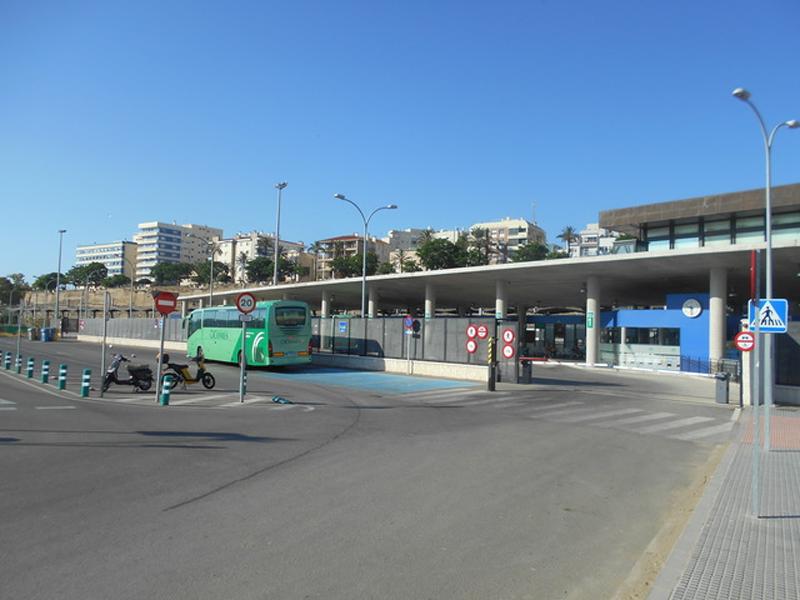 Proyecto Sudoe Stop CO2, mejorar la sostenibilidad de las estaciones de autobús del sudoeste de Europa y crear una red de comunicación