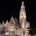 El proyector lineal SCULPline de Schréder permite el ahorro energético en la Catedral de Amberes