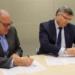 Acuerdo para promocionar proyectos de autoconsumo que rentabilicen la energía renovable en el sector agrocooperativista