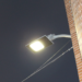 Almussafes invierte 80.000 euros en la instalación de 227 luminarias con tecnología LED