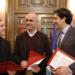 El Ayuntamiento de Sevilla y el COAAT firman un convenio para impulsar la eficiencia energética