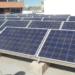 El edificio del servicio municipal de Cementerios de Valencia se autoabastecerá de energía solar fotovoltaica