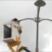 Guadarrama termina las actuaciones de mejora de la eficiencia energética en el alumbrado público