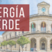 Las instalaciones municipales deportivas de Sevilla serán 100% renovables