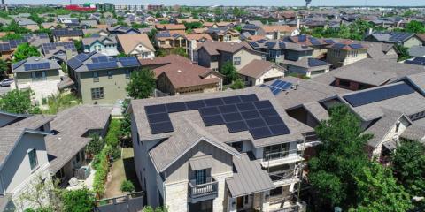 Científicos de Stanford crean DeepSolar y consiguen contabilizar el número de instalaciones solares de EEUU