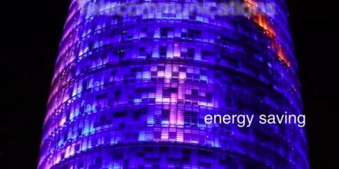Vídeo Presentación de Electrónica OLFER