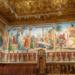La Sala Capitular de la Catedral de Toledo estrena sistemas de iluminación artística y de climatización más eficientes
