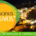 Un total de 144 municipios riojanos aspiran a ahorrar un 15% en su factura eléctrica