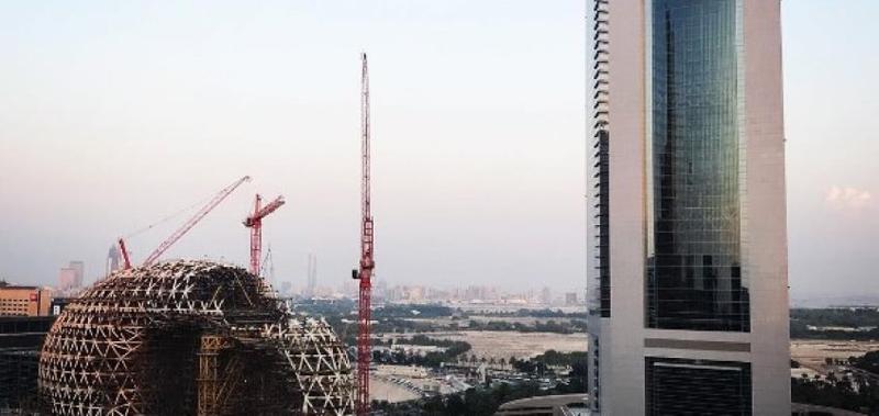 TSO logra la homologación de sus paneles flexibles en Dubái