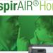 InspirAIR Home: Purificación de aire doble flujo residencial de Aldes
