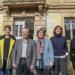 Abierto al público el Archivo General de Guipúzcoa tras la renovación del alumbrado y la climatización