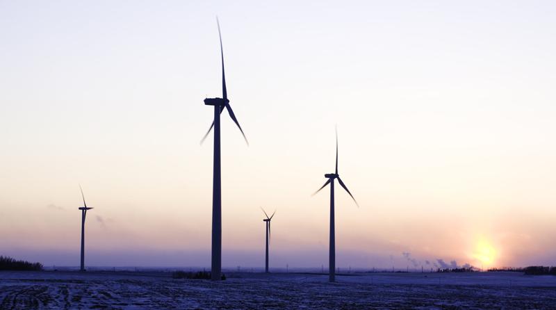 El acuerdo de compraventa de energía limpia entre Iberdrola y Nike se extiende al Viejo Continente