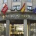 El consumo de energía del Hotel Intercontinental Madrid se reduce un 40%