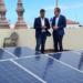 Las energías renovables abastecen a todos los edificios del Cabildo de Fuerteventura gracias a la instalación de sistemas de autoconsumo