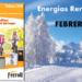 Ferroli lanza su nueva tarifa de precios de calefacción y energías renovables de febrero 2019