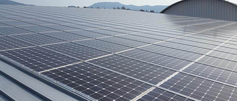 Finalizado el proyecto solar comunitario que dará energía limpia y gratis a 10.000 vecinos de la ciudad de Séneca en EEUU