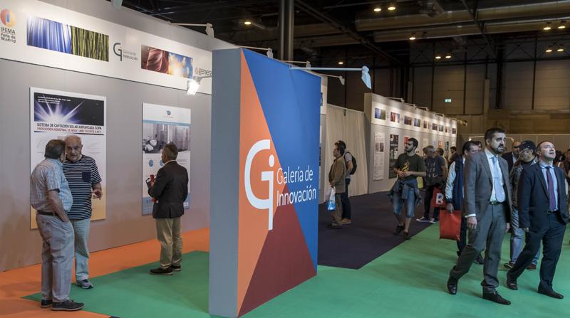 La Feria Internacional de Energía y Medioambiente tendrá lugar entre el 26 de febrero y el 1 de marzo en Madrid.