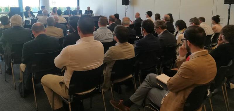 Genera 2019 acogerá dos sesiones de tecnologías idóneas para habilitar la transición energética y la financiación de proyectos eficientes