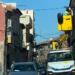 La instalación de 21 puntos de luz reduce el gasto eléctrico del Ayuntamiento de Murcia en más de 1.000 euros al año