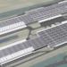 La instalación fotovoltaica más grande de Europa se localizará en dos centros logísticos de Audi en Hungría