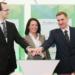 Lituania atrae a las compañías extranjeras gracias a la posibilidad de reducir los costes energéticos en el país báltico