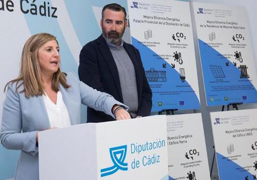 El importe de las adjudicaciones asciende a un total de 1.066.251,67 euros.