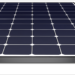 Las placas solares de LG aprovechan ambos lados y obtienen un 30% más de potencia