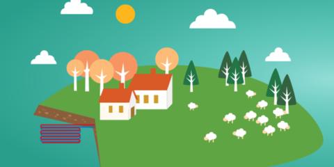 Optimizar las renovables y minimizar el desajuste entre suministro y energía, objetivos del proyecto europeo TESSe2b