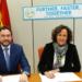 ANESE y la OECC renuevan su acuerdo para la reducción de emisiones de CO2